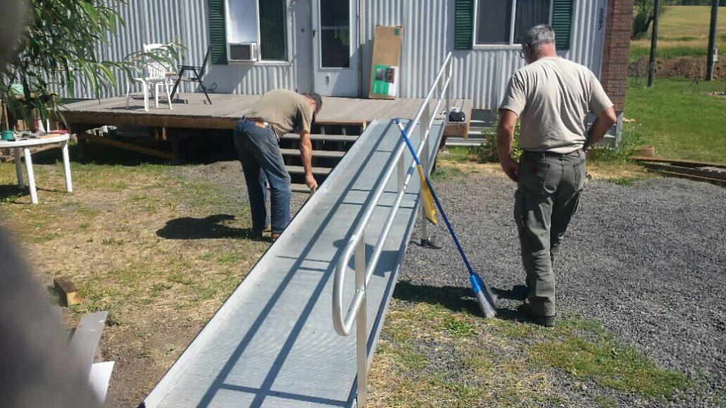 2017 David Huson ramp picture 1
